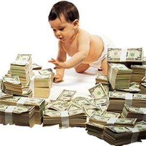 Молодые дают за деньги