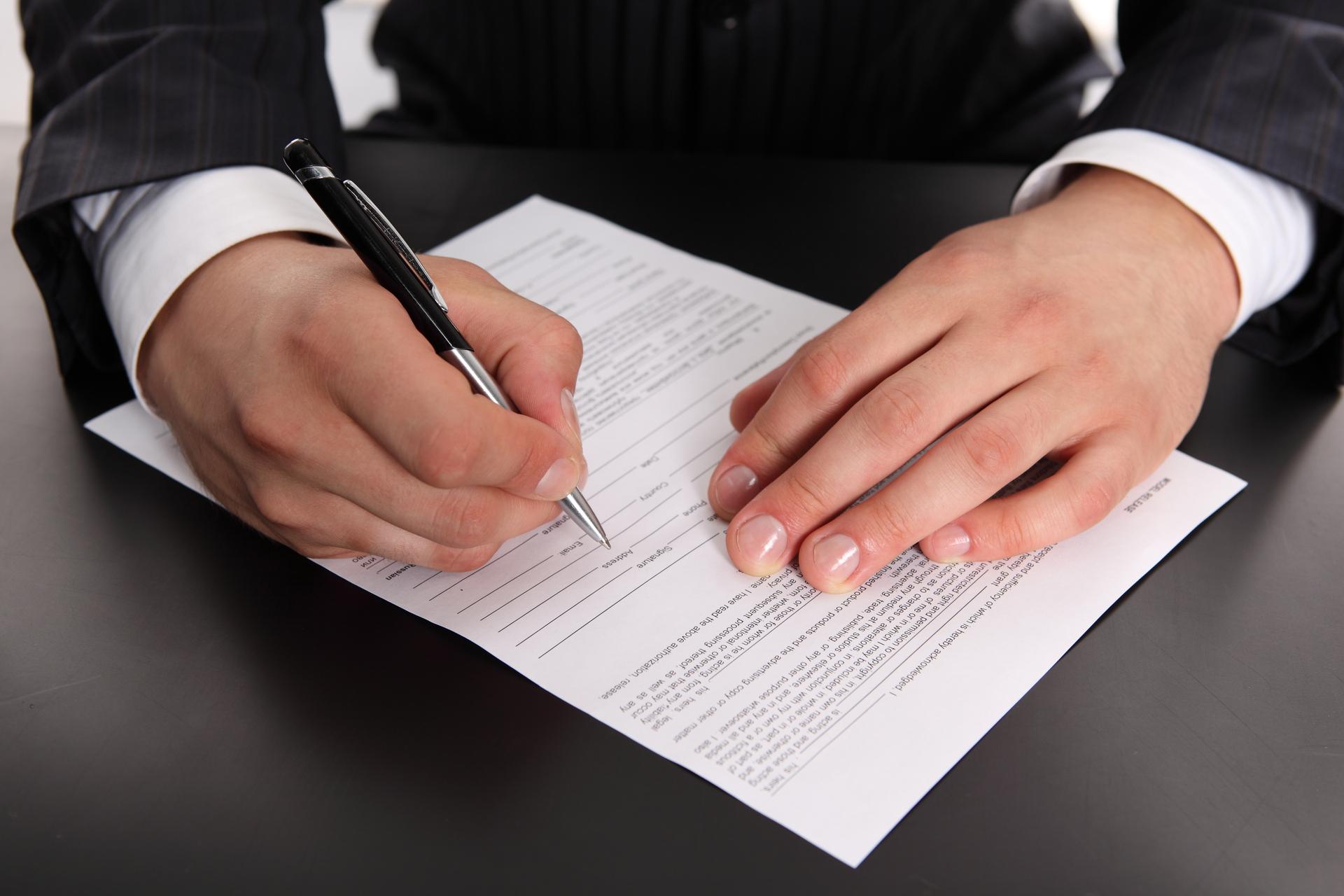 Сколько стоит заверить доверенность у нотариуса в пензе