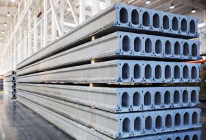 Использование ЖБИ изделий при строительстве дома