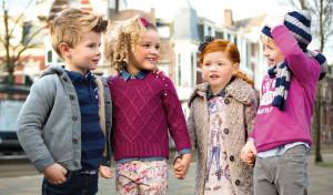 Как выбрать и где купить детскую одежду